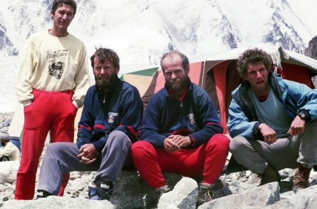 gašerbrum 1986