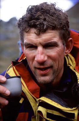 pavle kozjek climbing zgodovina slovenskega alpinizma